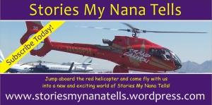 Stories My Nana Tells Banner