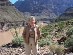 Lesley Dewar - Grand Canyon 2007